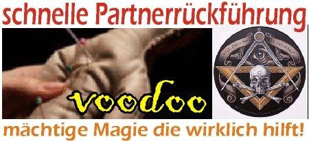 schnelle Partnerrückführungen | Voodoo Magie die wirklich hilft